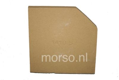 Morsø onderdelen - Steen zijkant 1410/1440/1450