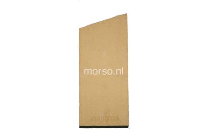 Morsø onderdelen - steen zijkant achter 1412/1442/1452