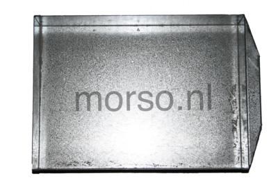 Morsø onderdelen - Aslade 2 BUO/2B serie