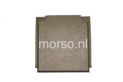 Morsø onderdelen - Steen zijkant vermiculite 2B serie