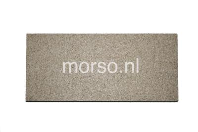 Morsø onderdelen - Steen achter vermiculite 3112/3142