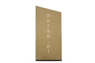 Morsø onderdelen - Steen zijkant 3400 serie