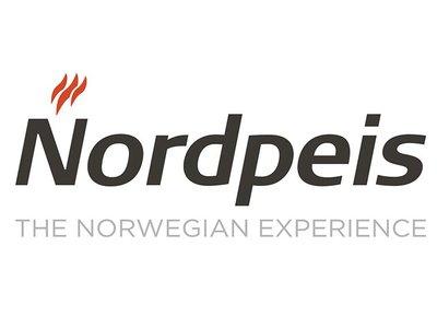 Nordpeis onderdelen - Glas voor deur Nordpeis Orion incl. koord