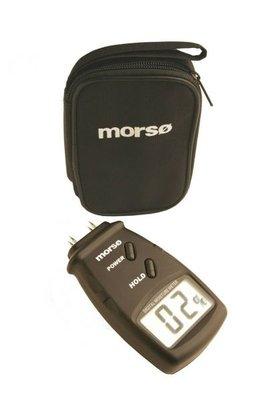 Morsø vochtmeter