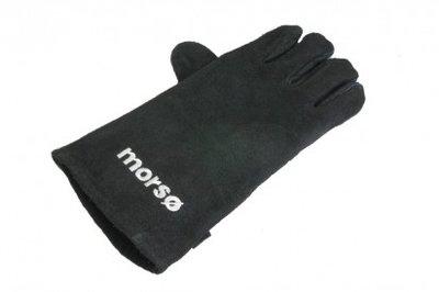 Morsø handschoenen leer links of rechts