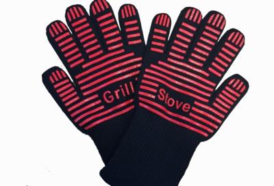 Hot Rod Grills grill handschoenen per paar
