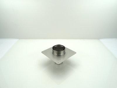 Metaloterm bovenkant saneringsset sfeerverwarming USSAN1