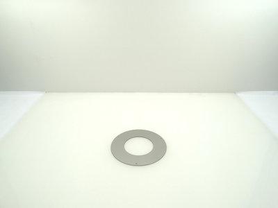 Metaloterm rozet sfeerverwarming USR