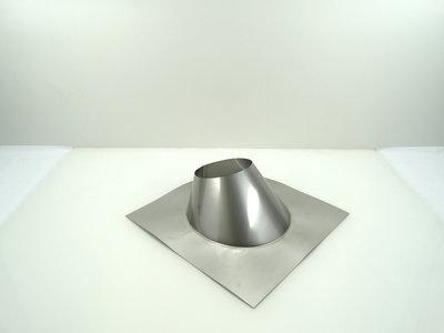 Metaloterm dakplaat hellend dak 5º - 30º sfeerverwarming USDH