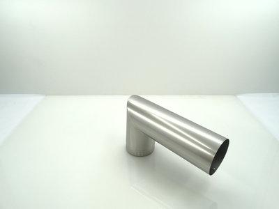 Metaloterm haakse bocht 90° ENBH 90 EN