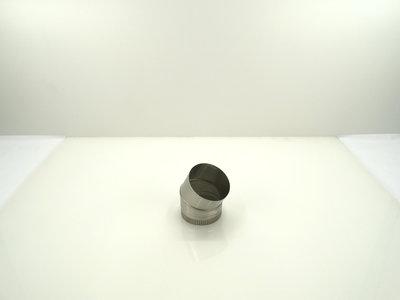 Metaloterm bocht 30° ENB 30 EN