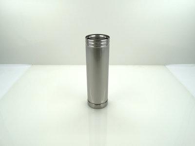 Metaloterm sectie 25 cm sfeerverwarming US 25