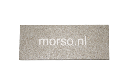Morsø onderdelen - Vlamplaat vermiculite 5660