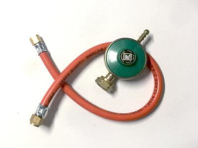 Gasregulator Morsø Forno Gas