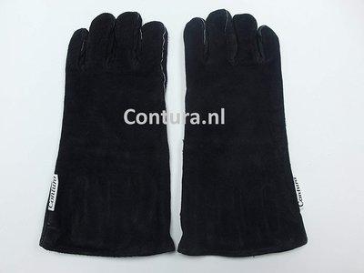 Set hittebestendige handschoenen Contura