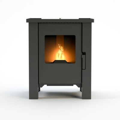Duroflame Carre